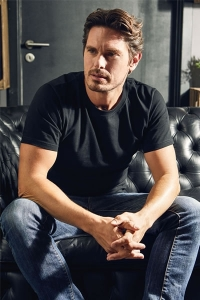 Men Softshell Jacket 7820